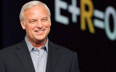 "Jack Canfield's ""Train the Trainer"" program"