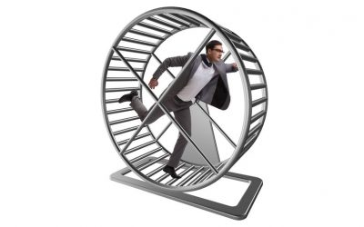 Off The Hamster Wheel
